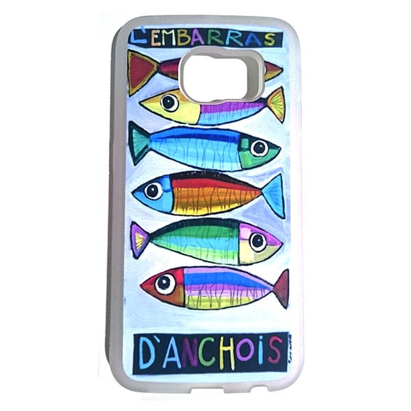 coque smartphone personnalisee benis