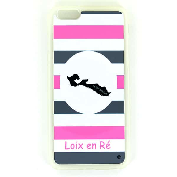 Coque smartphone – Ré FOR REVEUR® – Village