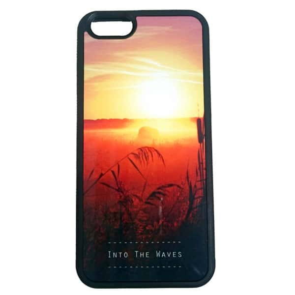 Coque smartphone – Gaël Contal – Paysage