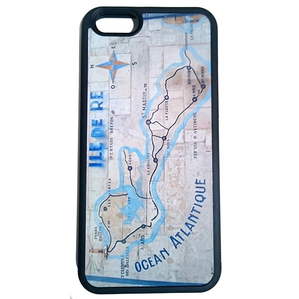 Coque smartphone – Ré FOR REVEUR® – Bagnards