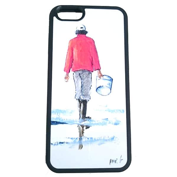coque smartphone personnalisee anne g