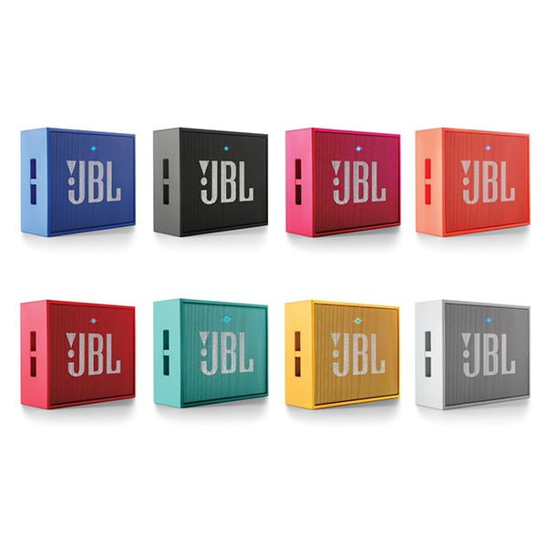 enceinte portable bluetooth jbl go. Black Bedroom Furniture Sets. Home Design Ideas