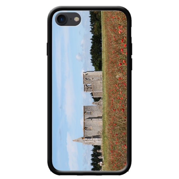 Coque Smartphone – Helena Mont-Rehel – Abbaye des Châteliers